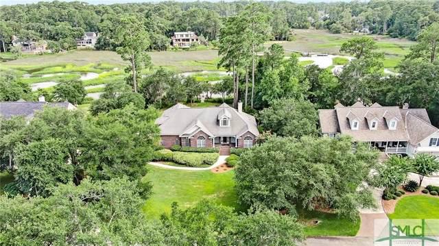 15 Cedar View Drive, Savannah, GA 31410 (MLS #229624) :: Keller Williams Coastal Area Partners