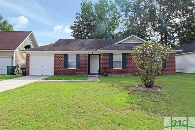 27 Little River Drive, Savannah, GA 31419 (MLS #229628) :: Partin Real Estate Team at Luxe Real Estate Services