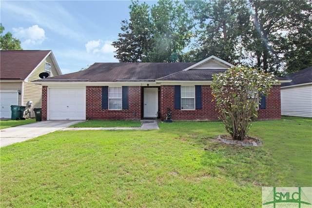 27 Little River Drive, Savannah, GA 31419 (MLS #229628) :: Keller Williams Coastal Area Partners
