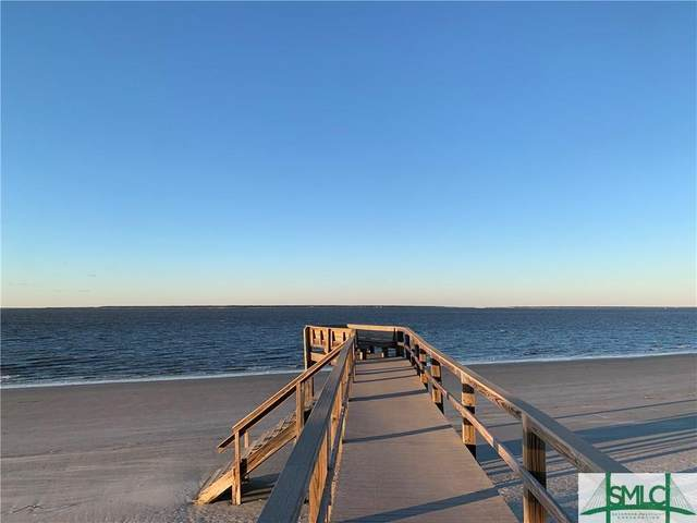 1217 Bay Street 216A, Tybee Island, GA 31328 (MLS #230667) :: The Arlow Real Estate Group