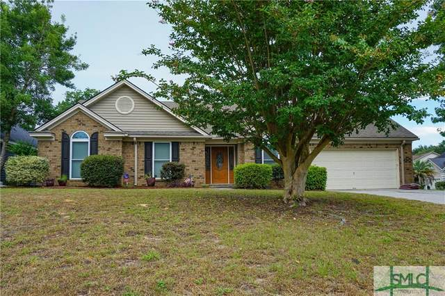 2 Highpoint Court, Savannah, GA 31410 (MLS #230698) :: The Arlow Real Estate Group