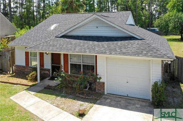 103 Turnbuckle Court, Savannah, GA 31410 (MLS #230699) :: RE/MAX All American Realty