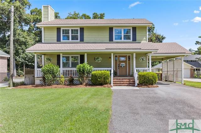 1915 Walthour Road, Savannah, GA 31410 (MLS #230708) :: The Arlow Real Estate Group
