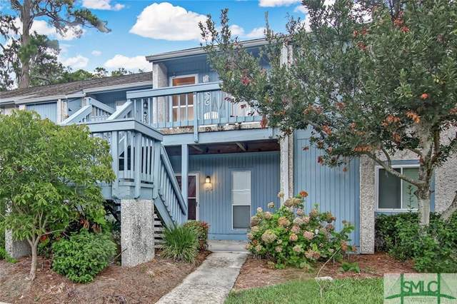 30 Bull River Bluff Drive, Savannah, GA 31410 (MLS #230737) :: Heather Murphy Real Estate Group