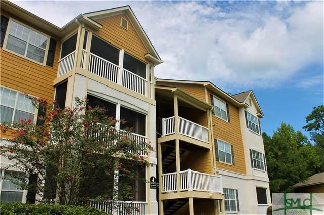 4106 Walden Park Drive, Savannah, GA 31410 (MLS #230780) :: Coastal Savannah Homes
