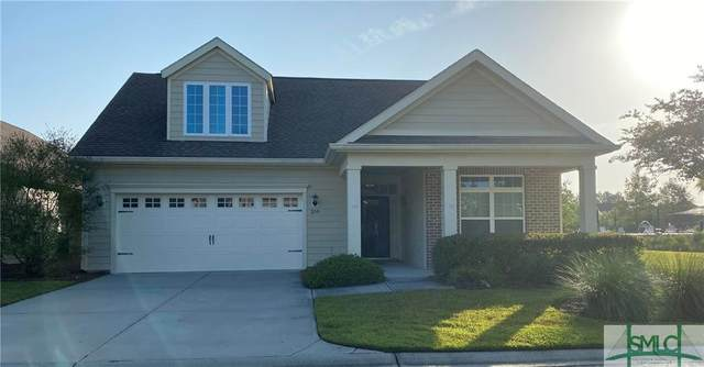 259 Kingfisher Circle, Pooler, GA 31322 (MLS #230797) :: Liza DiMarco