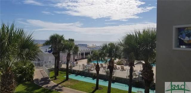 404 Butler Avenue #225, Tybee Island, GA 31328 (MLS #230806) :: The Arlow Real Estate Group