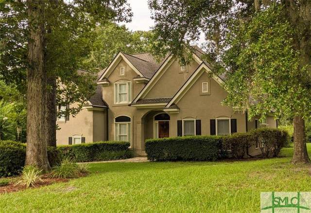 13 Hickory Grove Point, Savannah, GA 31405 (MLS #230823) :: Bocook Realty