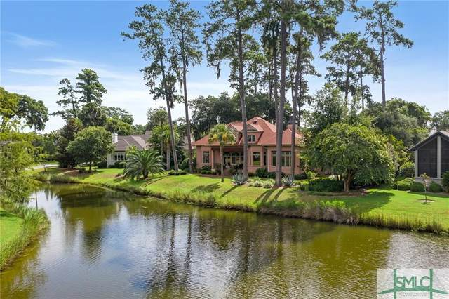 41 Islanders, Savannah, GA 31411 (MLS #230833) :: Glenn Jones Group | Coldwell Banker Access Realty