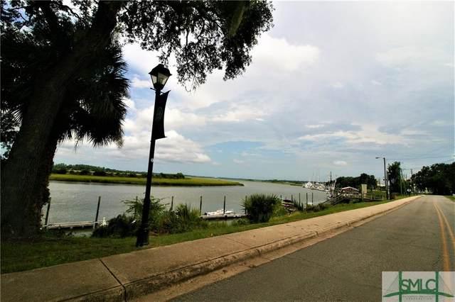 3306 George Street, Savannah, GA 31404 (MLS #230839) :: Heather Murphy Real Estate Group
