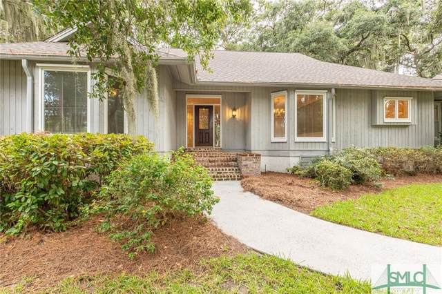 34 Hasleiters, Savannah, GA 31411 (MLS #230850) :: Heather Murphy Real Estate Group