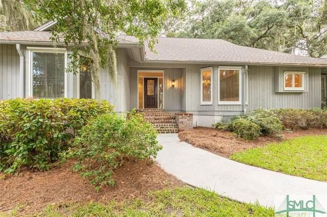 34 Hasleiters, Savannah, GA 31411 (MLS #230850) :: Keller Williams Realty-CAP