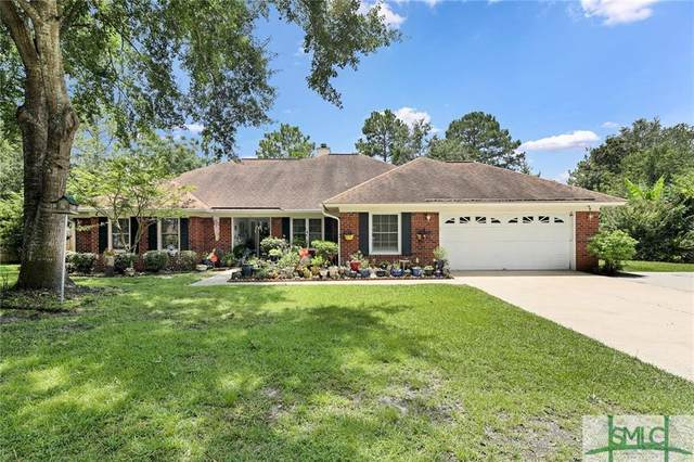 947 Fox Haven Court, Hinesville, GA 31313 (MLS #230868) :: Partin Real Estate Team at Luxe Real Estate Services