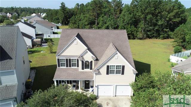 103 Cobblers Court, Pooler, GA 31322 (MLS #230873) :: Keller Williams Realty-CAP