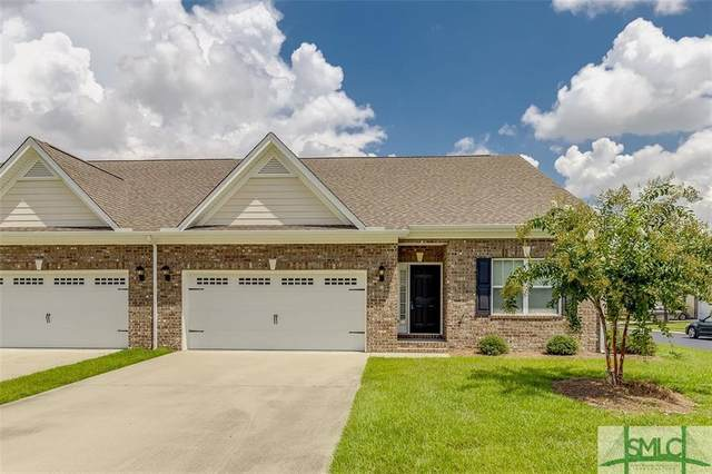 156 Regency Circle, Pooler, GA 31322 (MLS #230877) :: The Sheila Doney Team