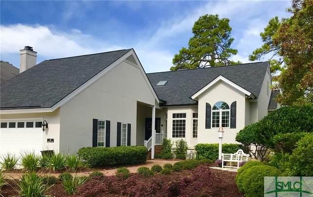 10 Breakfast Court, Savannah, GA 31411 (MLS #230896) :: Bocook Realty