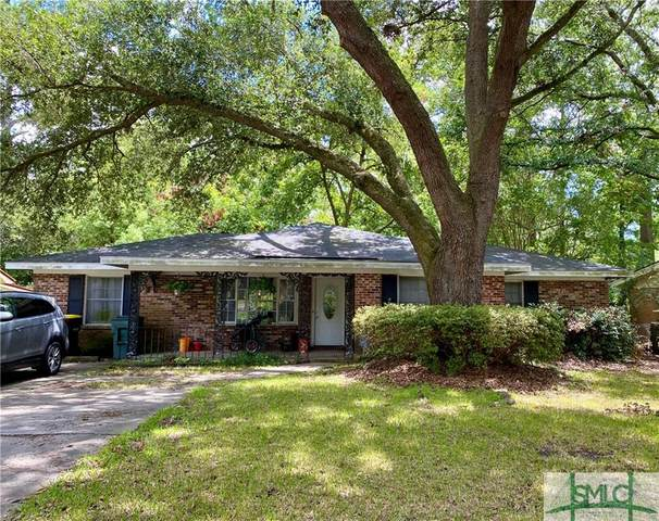 12 Montclair Boulevard, Savannah, GA 31419 (MLS #230920) :: Partin Real Estate Team at Luxe Real Estate Services