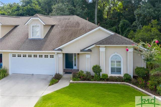 12 Sassafras Trail, Savannah, GA 31404 (MLS #230987) :: Partin Real Estate Team at Luxe Real Estate Services
