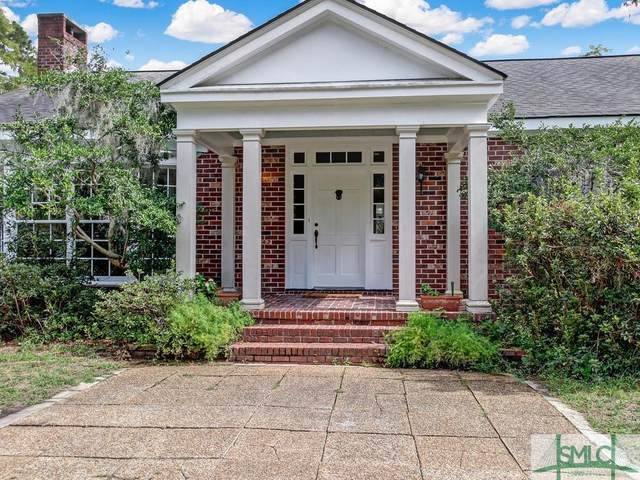 8842 Ferguson Ave Avenue, Savannah, GA 31406 (MLS #230999) :: Heather Murphy Real Estate Group