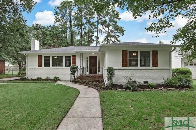 32 E 66TH Street, Savannah, GA 31405 (MLS #231034) :: Keller Williams Realty-CAP