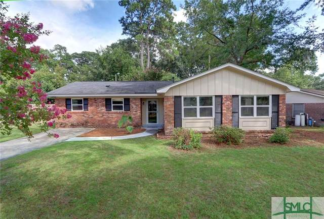 12444 Northwood Road, Savannah, GA 31419 (MLS #231111) :: The Sheila Doney Team