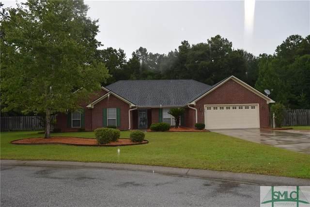 106 N Knollwood Court, Richmond Hill, GA 31324 (MLS #231150) :: Bocook Realty