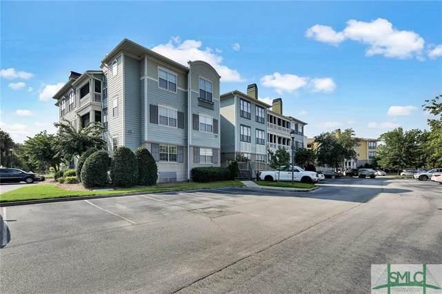 2233 Whitemarsh Way, Savannah, GA 31410 (MLS #231188) :: The Arlow Real Estate Group