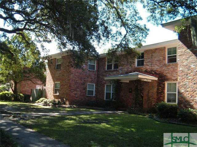 3601 Bull Street #2, Savannah, GA 31405 (MLS #231191) :: Barker Team   RE/MAX Savannah