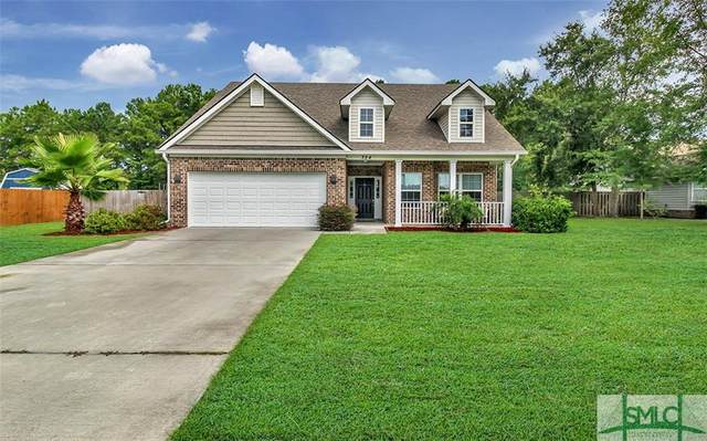 324 Labrador Lane, Guyton, GA 31312 (MLS #231195) :: The Sheila Doney Team