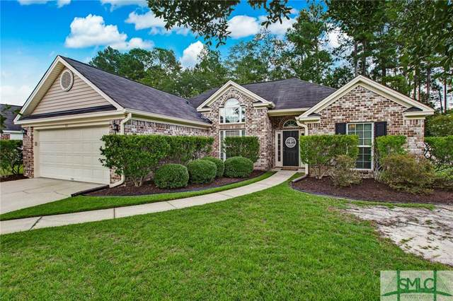 82 Yellow Jasmine Court, Pooler, GA 31322 (MLS #231197) :: Partin Real Estate Team at Luxe Real Estate Services