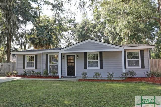 909 Walthour Road, Savannah, GA 31410 (MLS #231202) :: Liza DiMarco