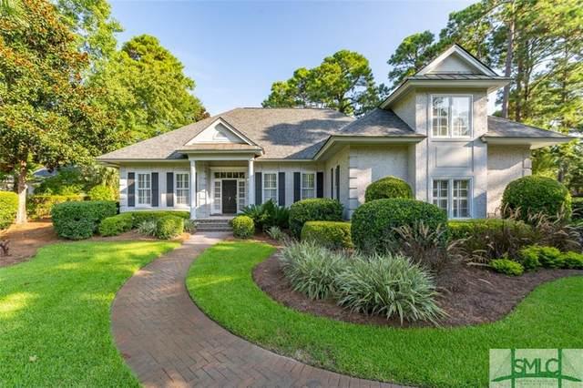 2 Pepper Bush Circle, Savannah, GA 31411 (MLS #231210) :: Bocook Realty