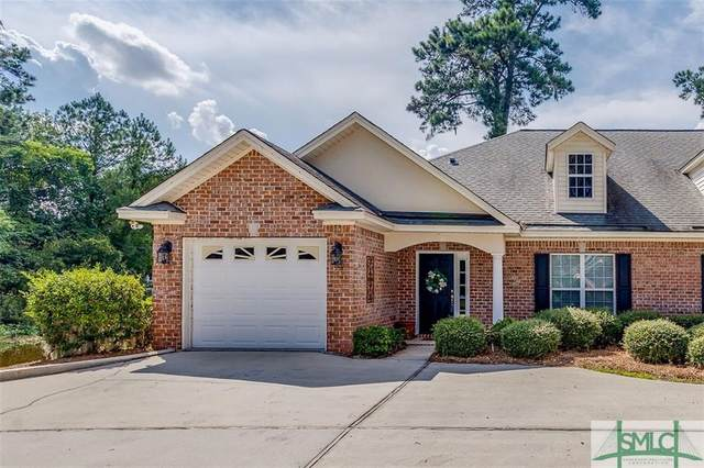 172 Wild Heron Villas Road, Savannah, GA 31419 (MLS #231257) :: Teresa Cowart Team