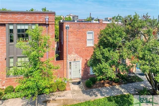 509 Tattnall Street, Savannah, GA 31401 (MLS #231267) :: Keller Williams Coastal Area Partners