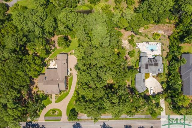 122 Waterway Drive, Savannah, GA 31411 (MLS #231328) :: Keller Williams Coastal Area Partners