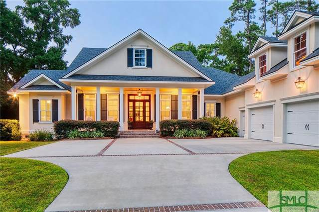 1 Paisley Court, Savannah, GA 31411 (MLS #231347) :: Teresa Cowart Team