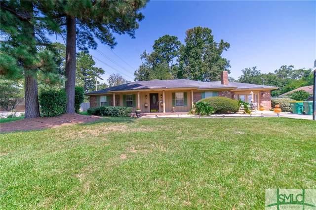 47 Lynn Drive, Garden City, GA 31408 (MLS #231382) :: Glenn Jones Group | Coldwell Banker Access Realty
