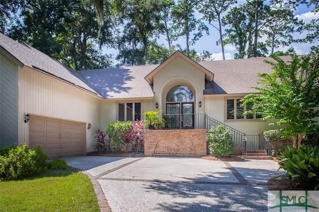 525 Landings Way, Savannah, GA 31411 (MLS #231397) :: Keller Williams Coastal Area Partners