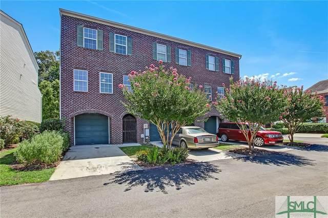 207 Station Trail, Savannah, GA 31406 (MLS #231402) :: Glenn Jones Group | Coldwell Banker Access Realty