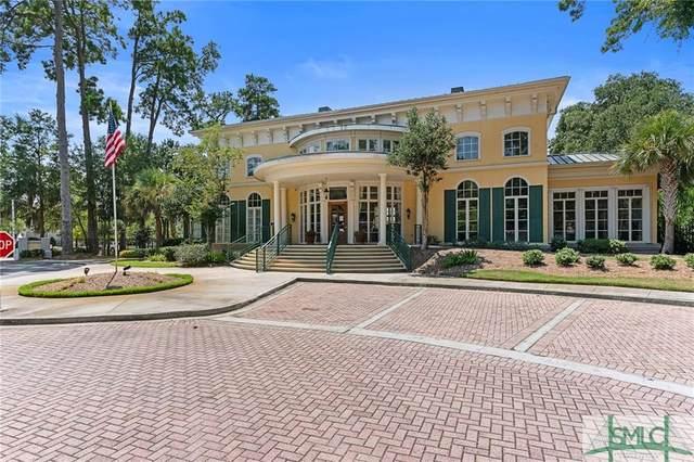 2214 Whitemarsh Way, Savannah, GA 31410 (MLS #231419) :: The Arlow Real Estate Group