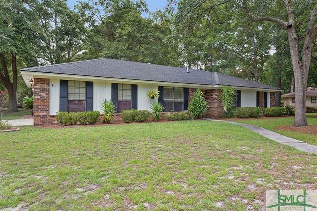 118 Wyckfield Road, Savannah, GA 31410 (MLS #231439) :: Heather Murphy Real Estate Group