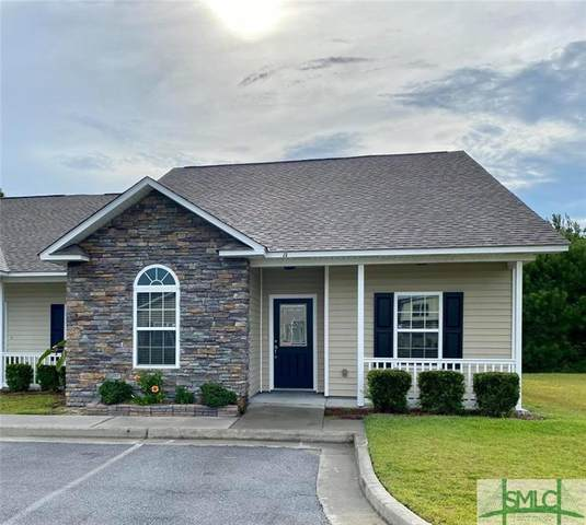 401 Barry Mccaffrey Boulevard J-3, Hinesville, GA 31313 (MLS #231479) :: Coastal Homes of Georgia, LLC