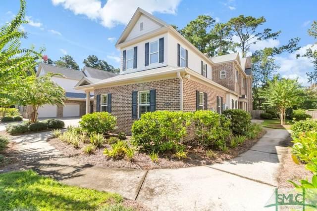 2502 River Oaks Drive, Richmond Hill, GA 31324 (MLS #231523) :: Keller Williams Coastal Area Partners