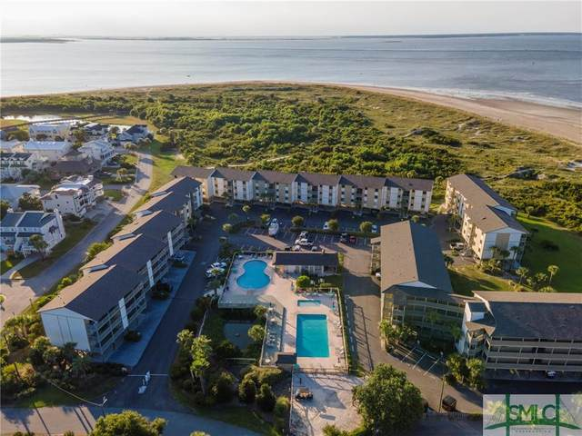 85 Van Horne Street 31A, Tybee Island, GA 31328 (MLS #231525) :: Heather Murphy Real Estate Group