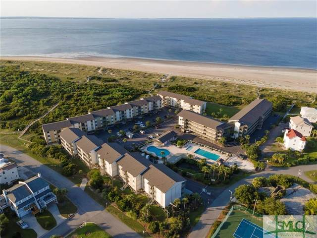 85 Van Horne Street 33A, Tybee Island, GA 31328 (MLS #231527) :: Coastal Savannah Homes