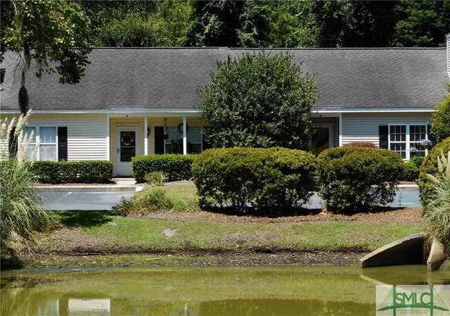 3 Olde Towne Place Drive, Savannah, GA 31410 (MLS #231556) :: Heather Murphy Real Estate Group
