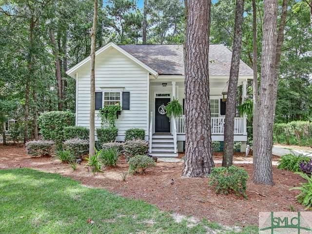 119 Brisbon Hall Drive, Richmond Hill, GA 31324 (MLS #231605) :: Heather Murphy Real Estate Group
