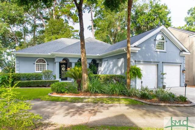 10 Ardsley Court, Savannah, GA 31411 (MLS #231631) :: The Arlow Real Estate Group