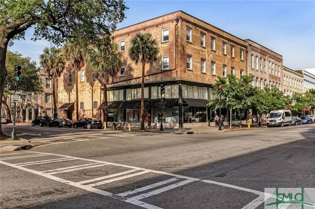 310 W Broughton Street 3015B, Savannah, GA 31401 (MLS #231634) :: Keller Williams Coastal Area Partners