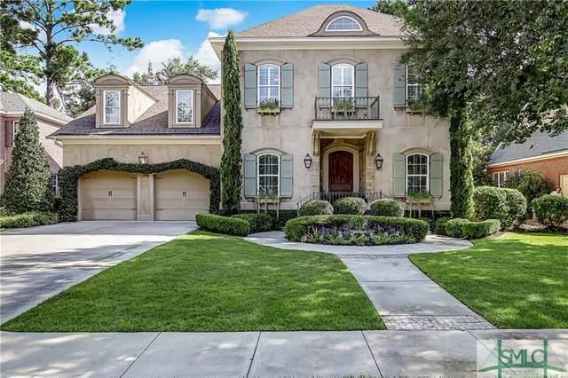37 Ralstons Way, Savannah, GA 31406 (MLS #231783) :: The Arlow Real Estate Group